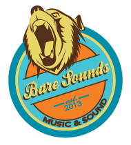 Bare Sounds | Recording Studio, Music Store & Music Lessons